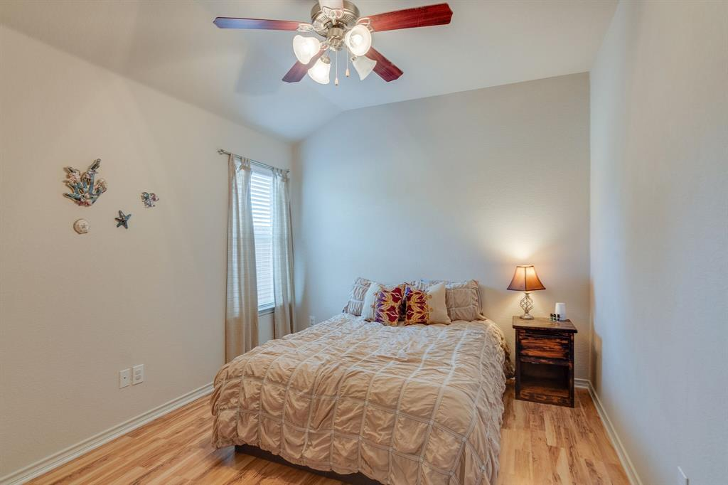 Active Option Contract | 8316 Mule Deer  Run Fort Worth, TX 76179 19
