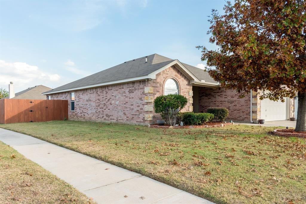 Active Option Contract | 8316 Mule Deer  Run Fort Worth, TX 76179 2