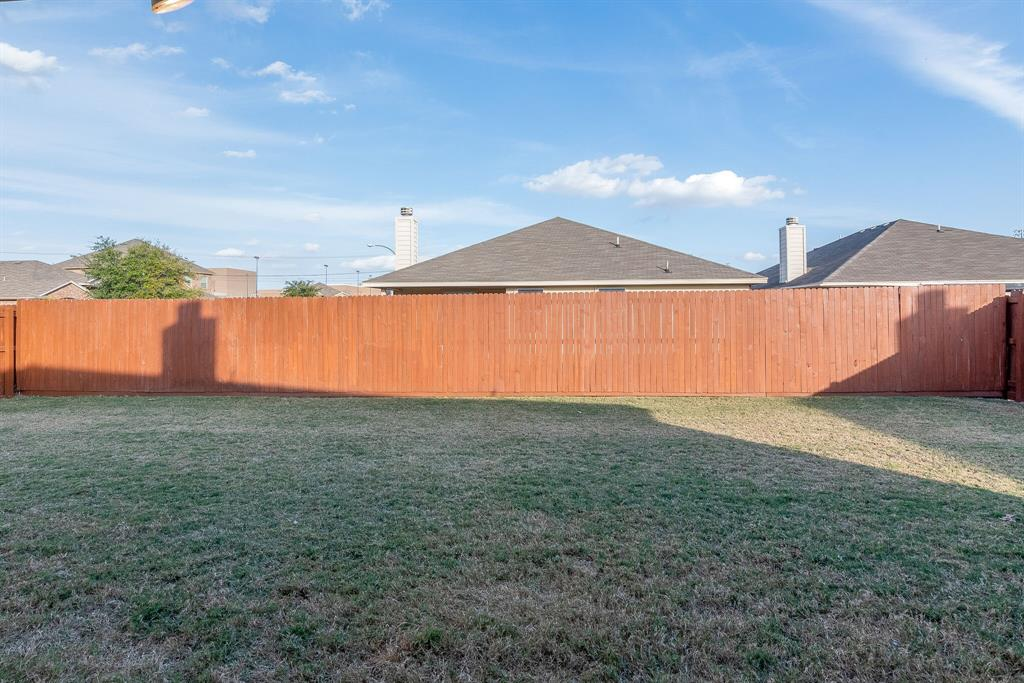 Active Option Contract | 8316 Mule Deer  Run Fort Worth, TX 76179 22