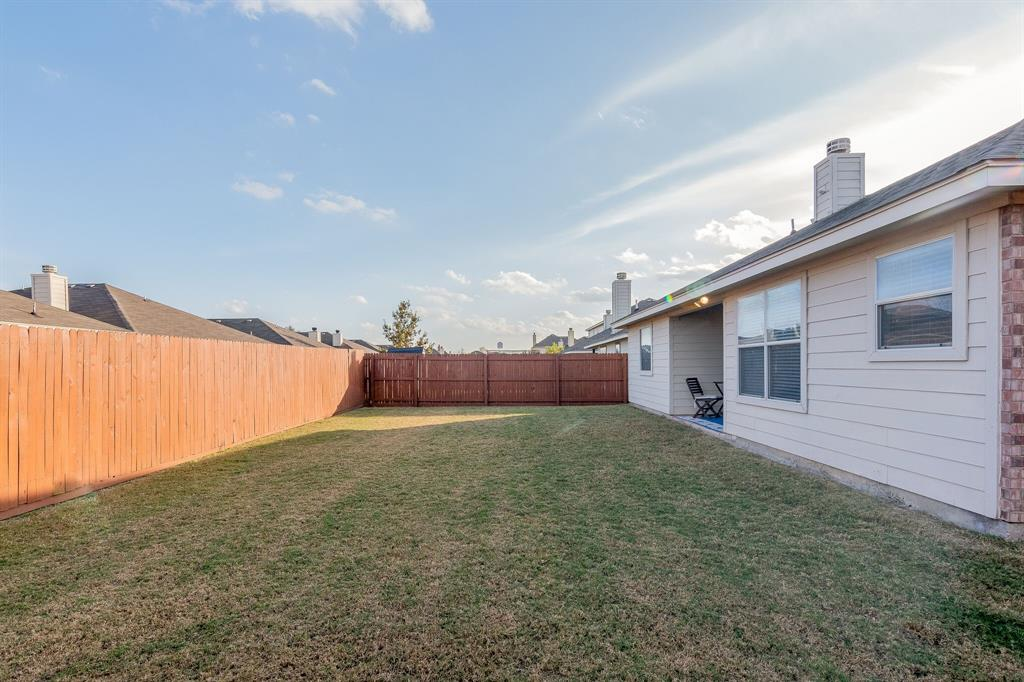 Active Option Contract | 8316 Mule Deer  Run Fort Worth, TX 76179 23