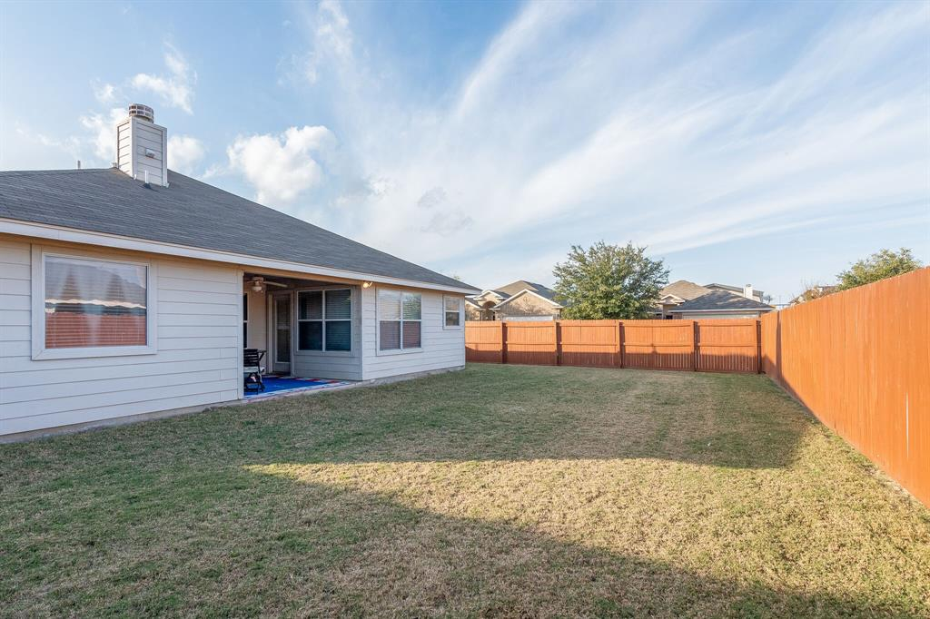 Active Option Contract | 8316 Mule Deer  Run Fort Worth, TX 76179 25