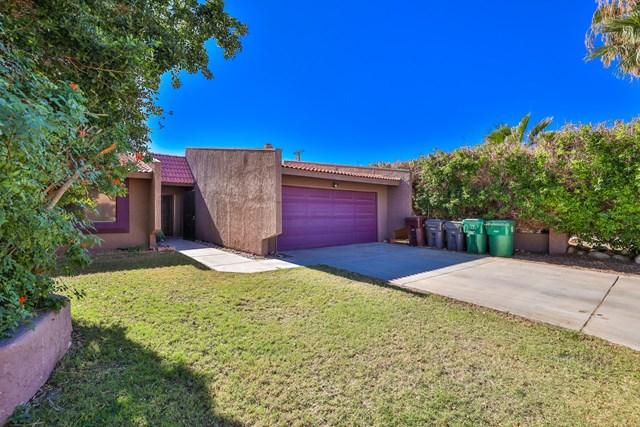 Active   78565 Sagebrush  Avenue La Quinta, CA 92253 1