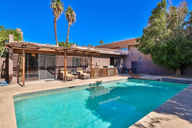 Active   78565 Sagebrush  Avenue La Quinta, CA 92253 18