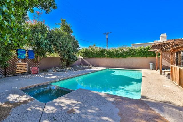 Active   78565 Sagebrush  Avenue La Quinta, CA 92253 20