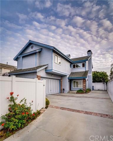 Active | 2112 Curtis  Avenue #B Redondo Beach, CA 90278 0