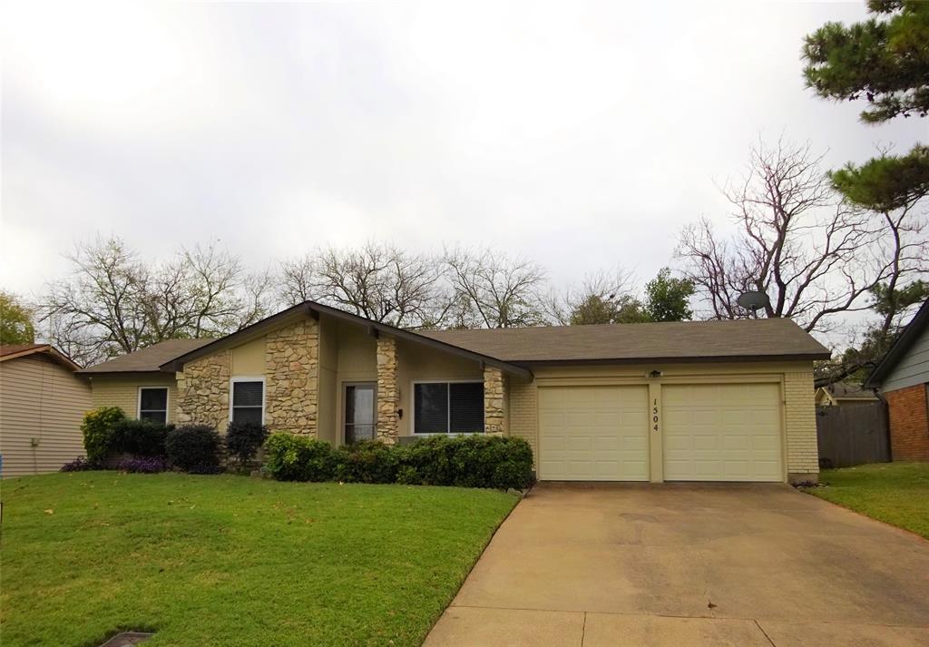 Active Option Contract | 1504 Wilshire  Boulevard Arlington, TX 76012 0