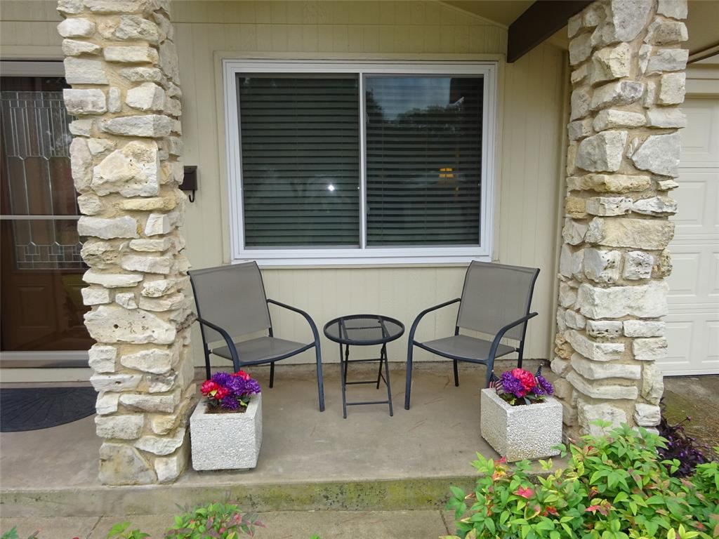 Active Option Contract | 1504 Wilshire  Boulevard Arlington, TX 76012 1
