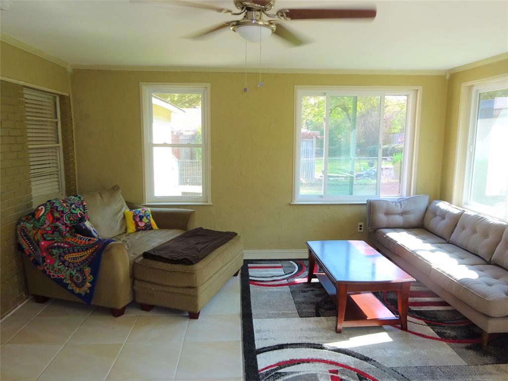 Active Option Contract | 1504 Wilshire  Boulevard Arlington, TX 76012 14