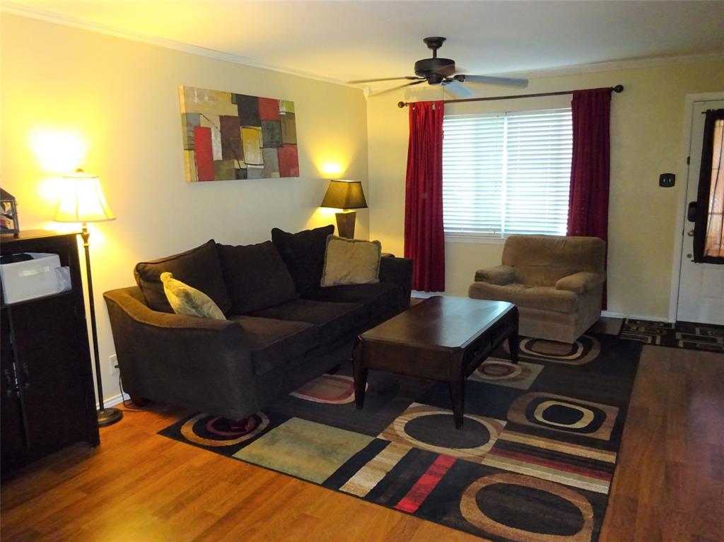 Active Option Contract | 1504 Wilshire  Boulevard Arlington, TX 76012 2