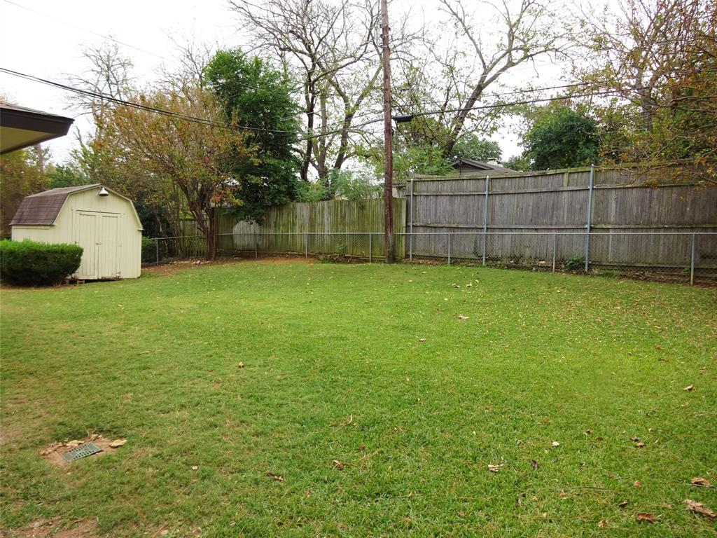 Active Option Contract | 1504 Wilshire  Boulevard Arlington, TX 76012 27
