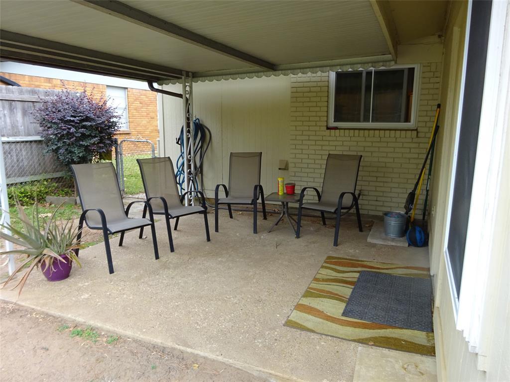 Active Option Contract | 1504 Wilshire  Boulevard Arlington, TX 76012 28