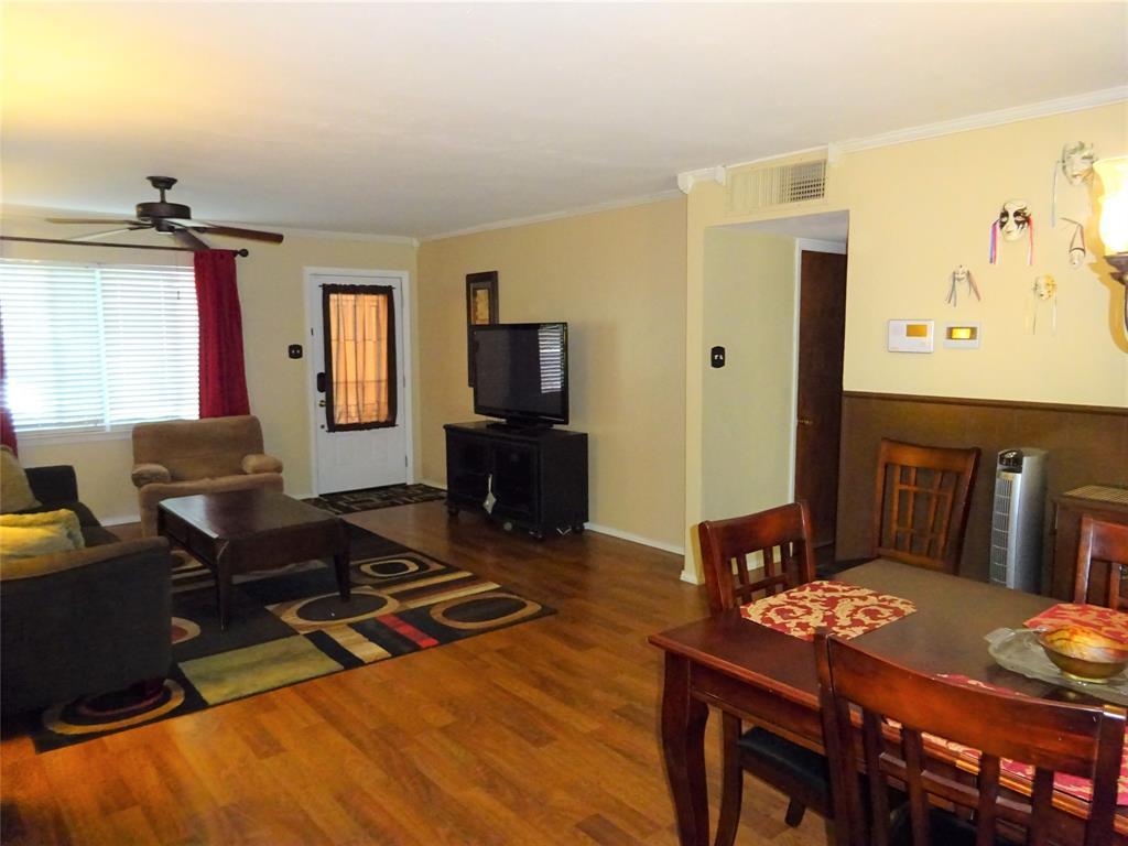 Active Option Contract | 1504 Wilshire  Boulevard Arlington, TX 76012 3