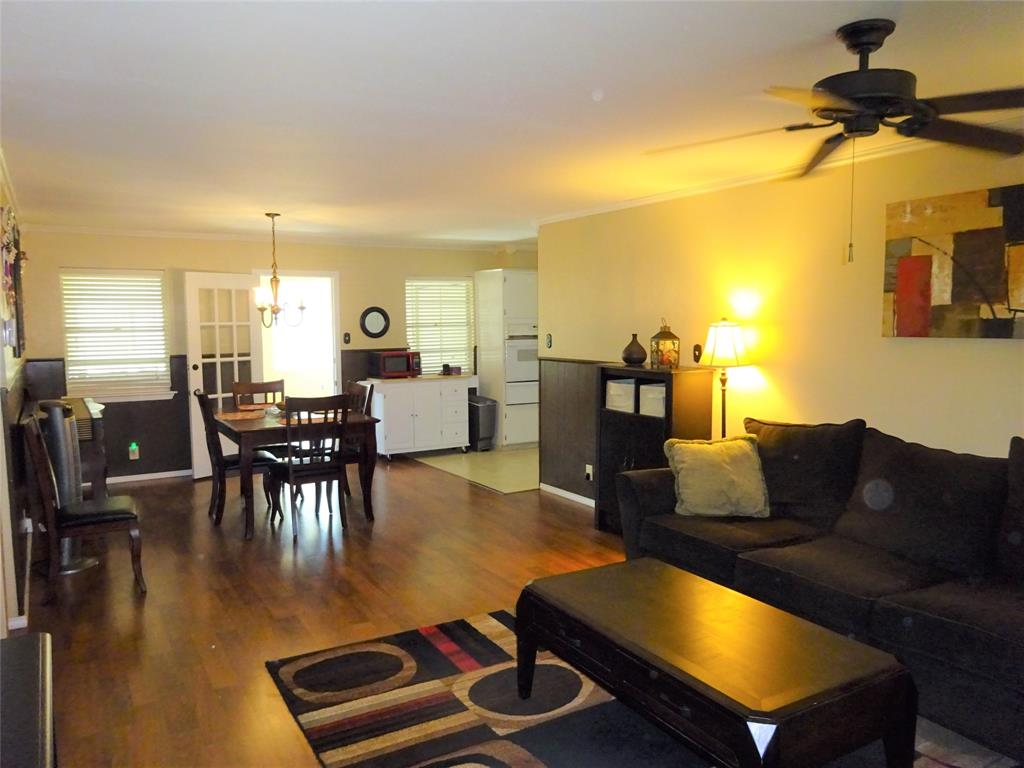 Active Option Contract | 1504 Wilshire  Boulevard Arlington, TX 76012 4