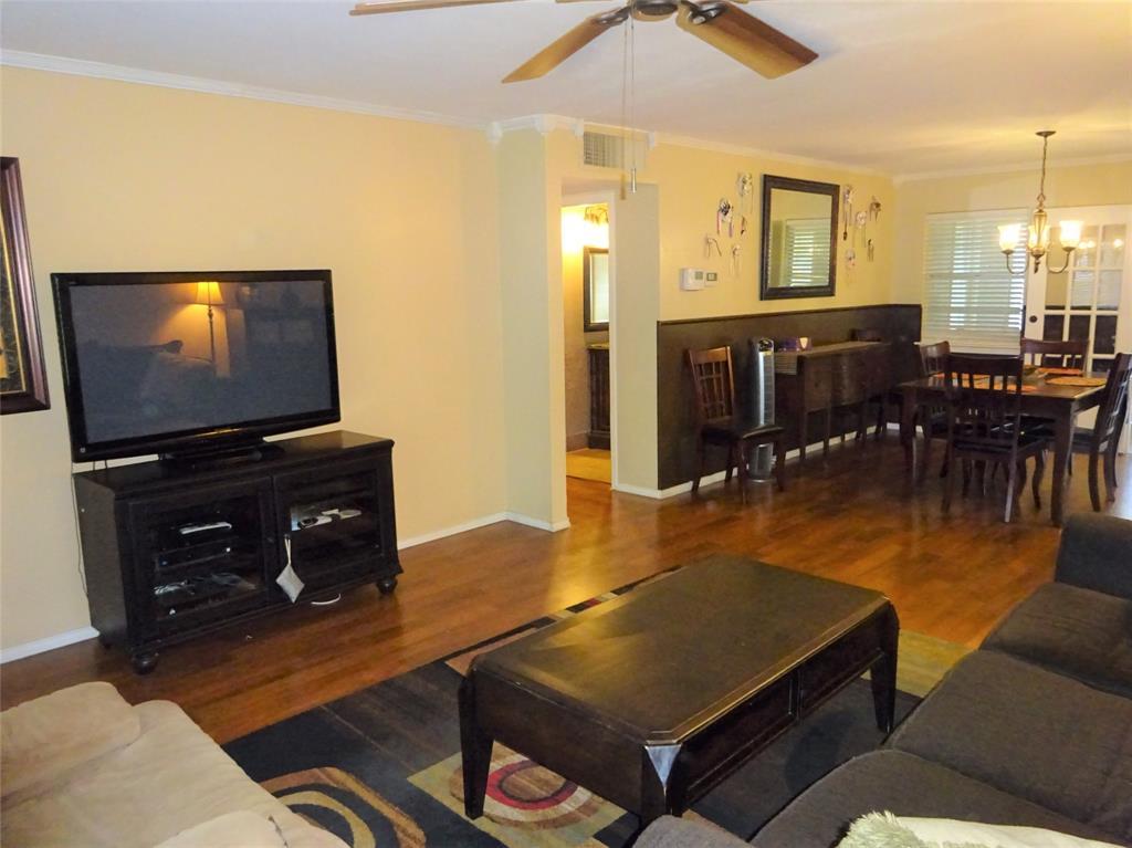 Active Option Contract | 1504 Wilshire  Boulevard Arlington, TX 76012 5