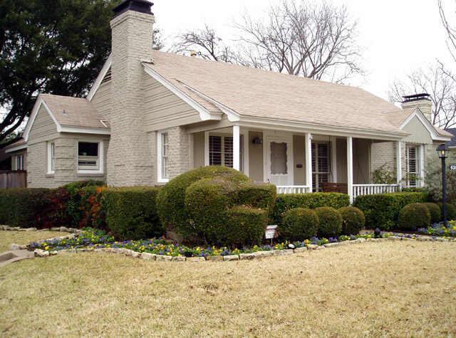 Sold Property | 6303 ELLSWORTH Avenue Dallas, Texas 75214 0