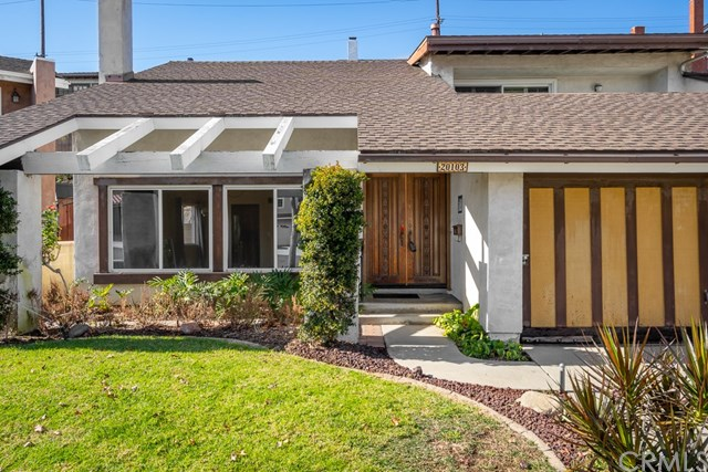 Closed | 20103 Tomlee  Avenue Torrance, CA 90503 3