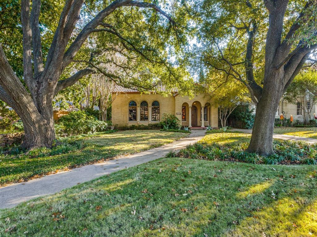 Sold Property | 7118 Lakewood Boulevard Dallas, Texas 75214 1