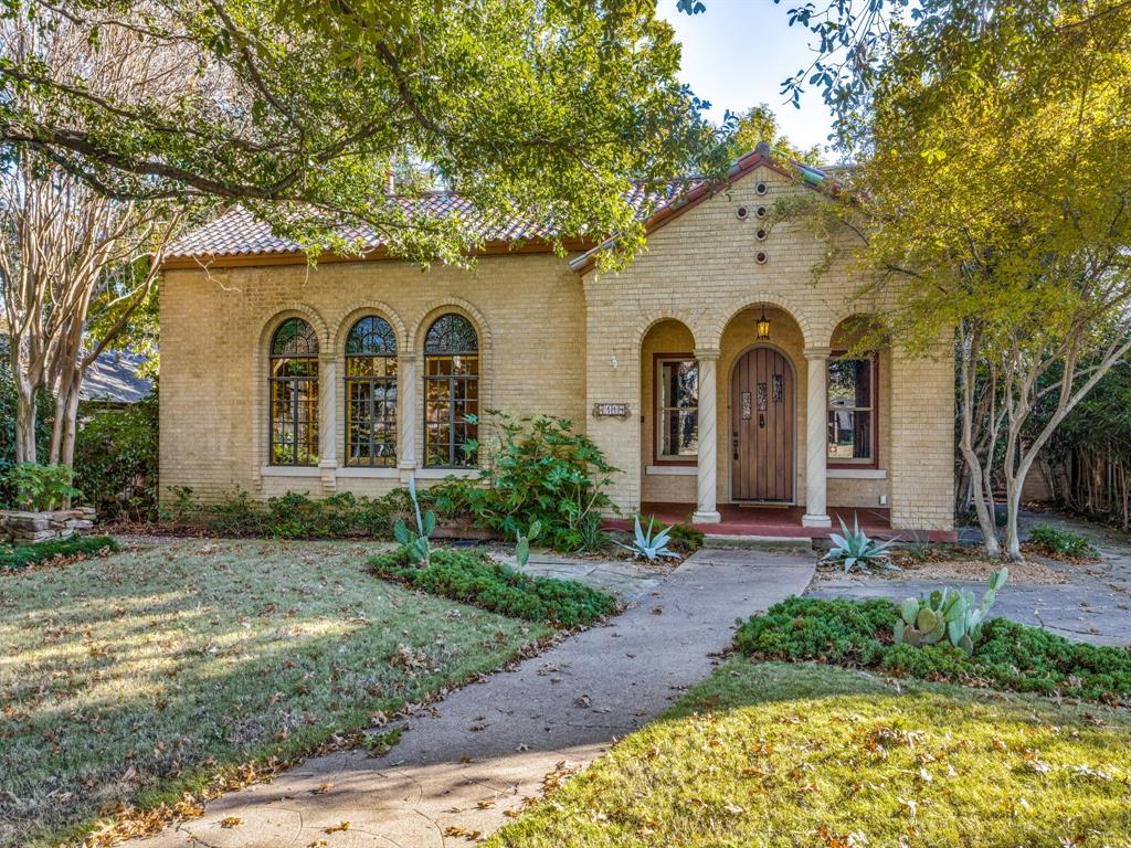 Sold Property | 7118 Lakewood Boulevard Dallas, Texas 75214 2