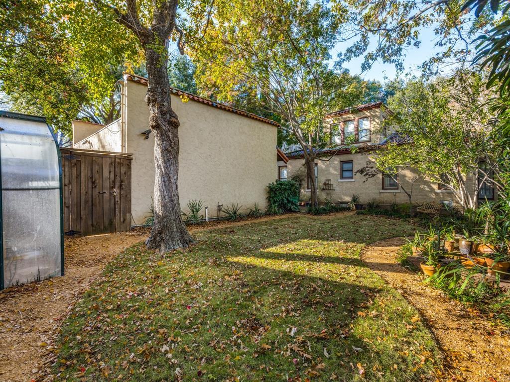 Sold Property | 7118 Lakewood Boulevard Dallas, Texas 75214 13