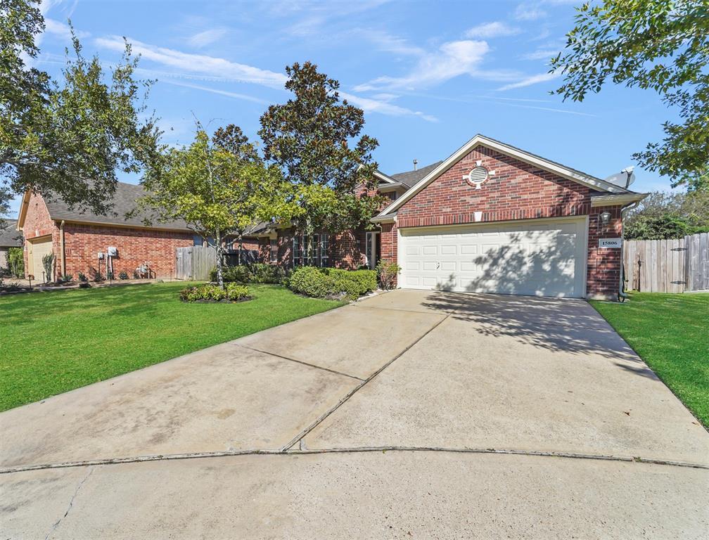 Option Pending | 15806 River Raven  Court Cypress, TX 77429 3