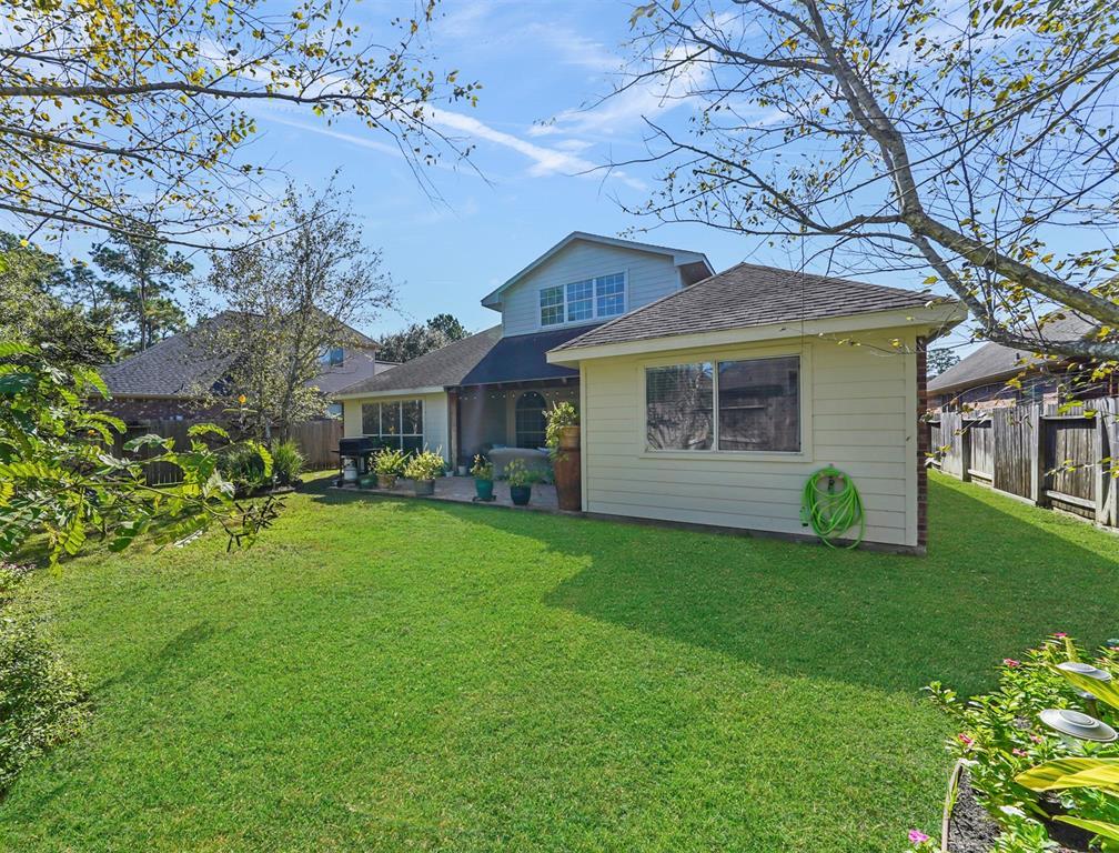 Option Pending | 15806 River Raven  Court Cypress, TX 77429 32