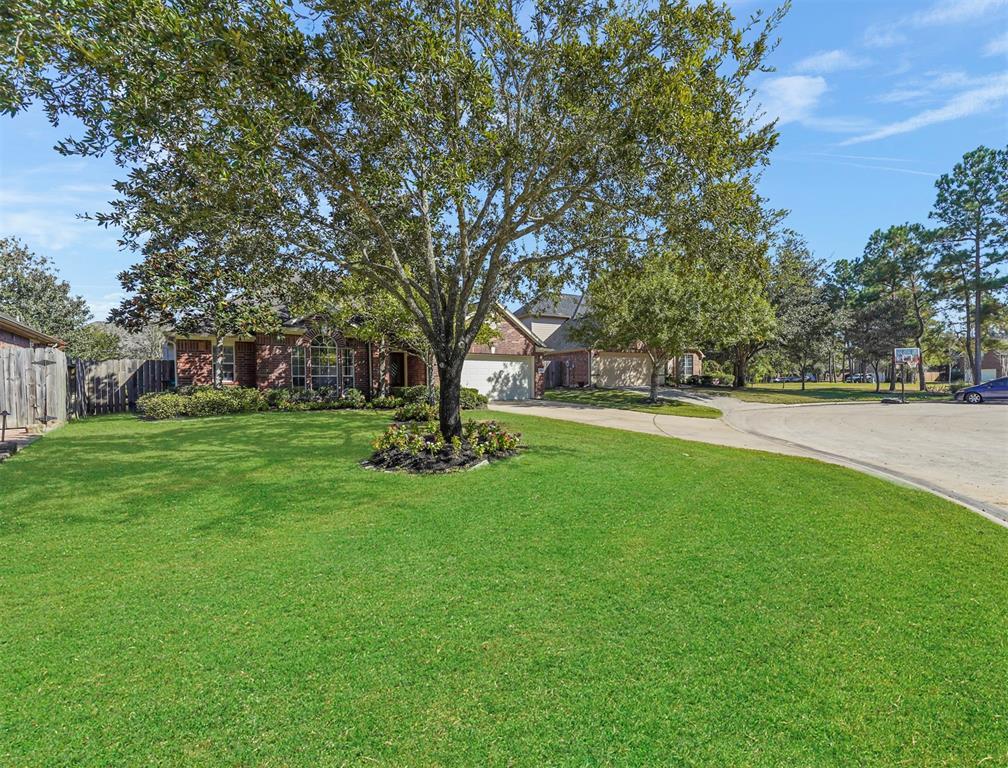 Option Pending | 15806 River Raven  Court Cypress, TX 77429 36