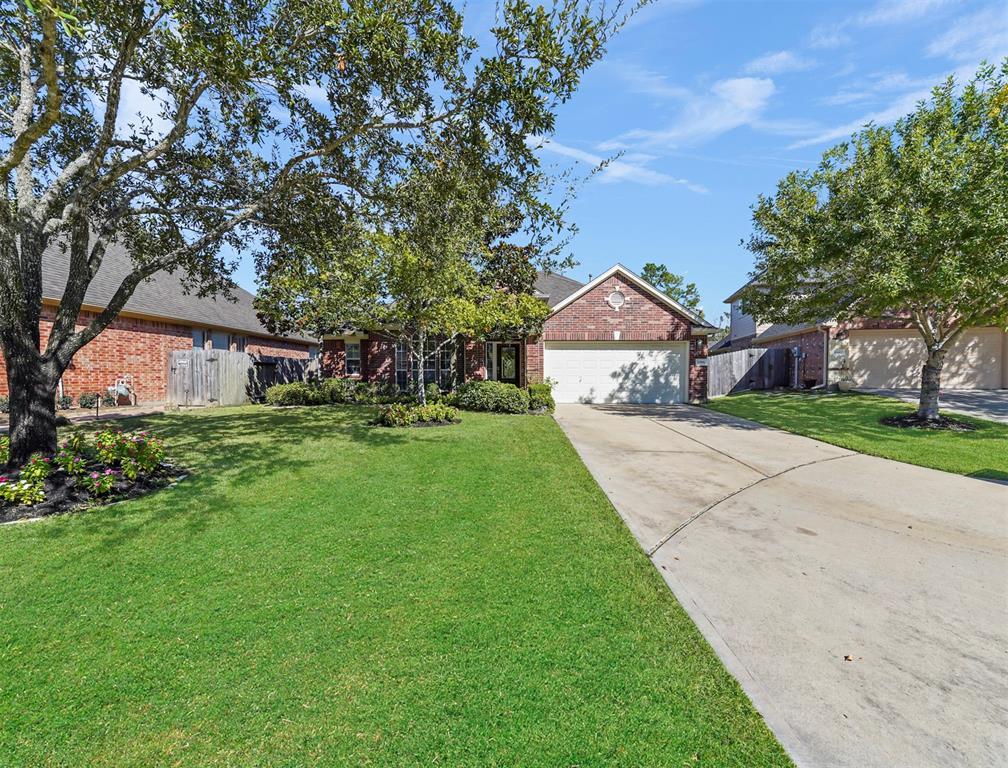 Option Pending | 15806 River Raven  Court Cypress, TX 77429 37