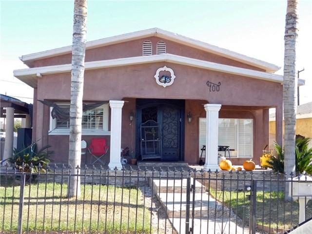 Off Market | 700 Keenan Avenue Los Angeles, CA 90022 1