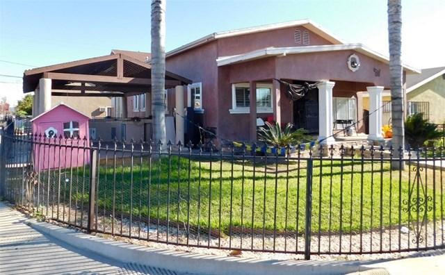 Active | 700 Keenan Avenue Los Angeles, CA 90022 2