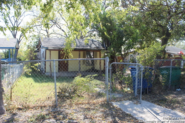 New | 5018 CANNON San Antonio, TX 78228 0