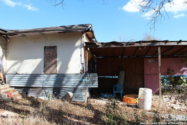 New | 5018 CANNON San Antonio, TX 78228 4