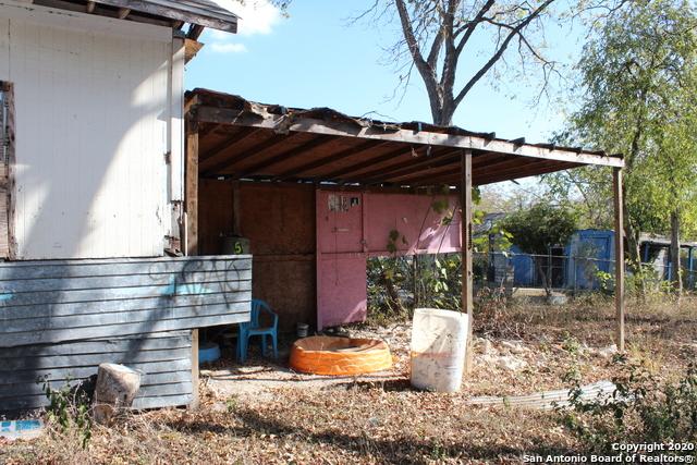 New | 5018 CANNON San Antonio, TX 78228 6