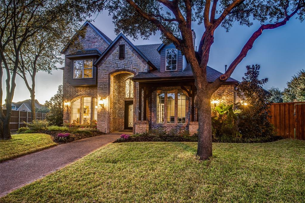 Sold Property | 4800 Northshore  Drive Frisco, TX 75034 1