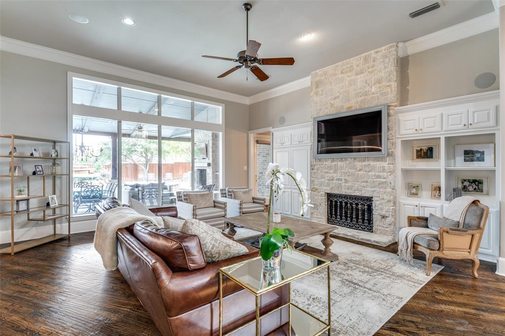 Sold Property | 4800 Northshore  Drive Frisco, TX 75034 10