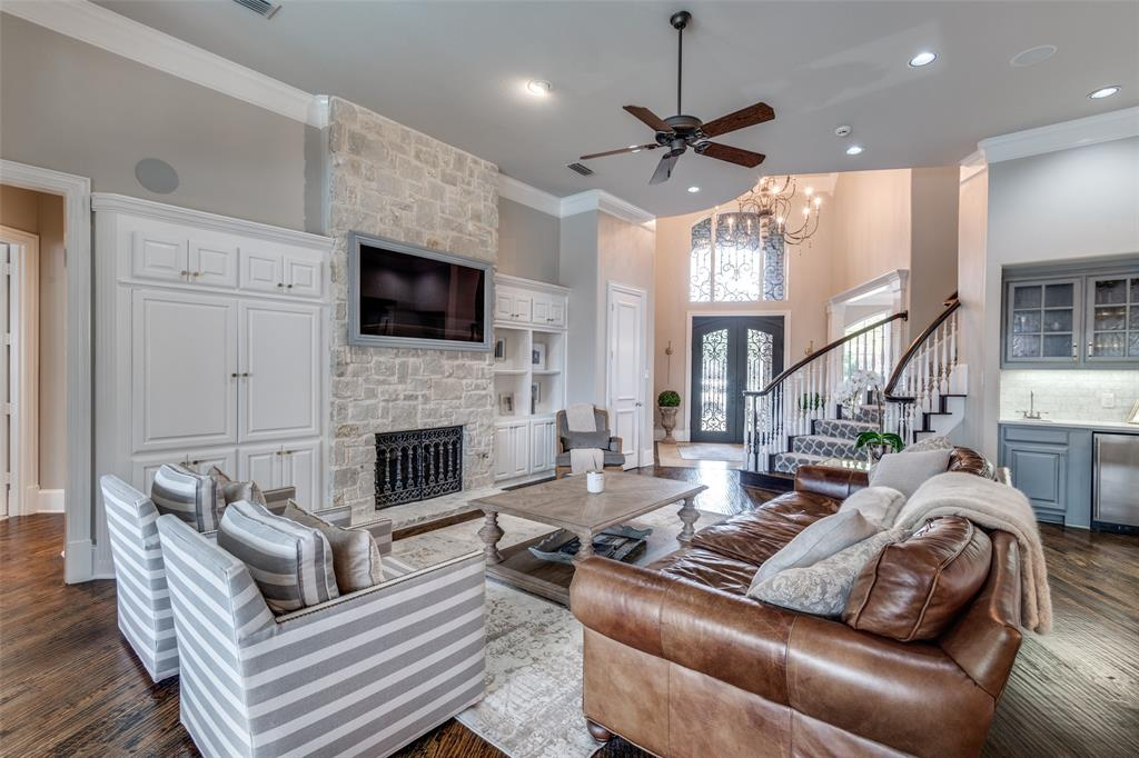 Sold Property | 4800 Northshore  Drive Frisco, TX 75034 11