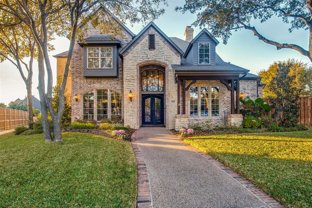 Sold Property | 4800 Northshore  Drive Frisco, TX 75034 2