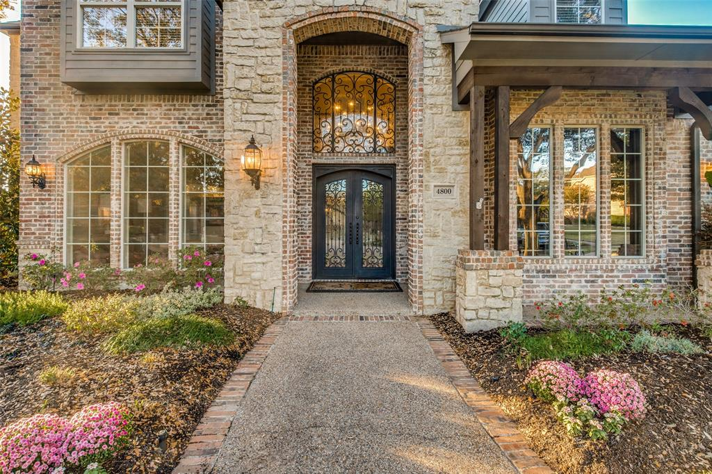 Sold Property | 4800 Northshore  Drive Frisco, TX 75034 3
