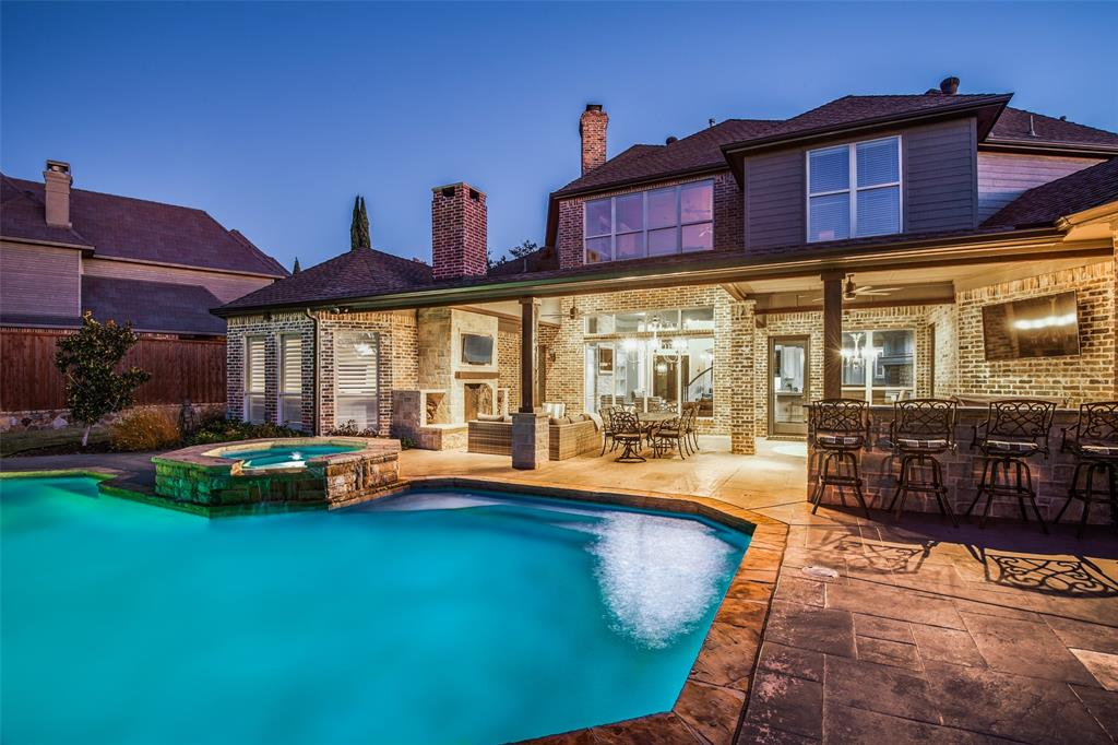 Sold Property | 4800 Northshore  Drive Frisco, TX 75034 30