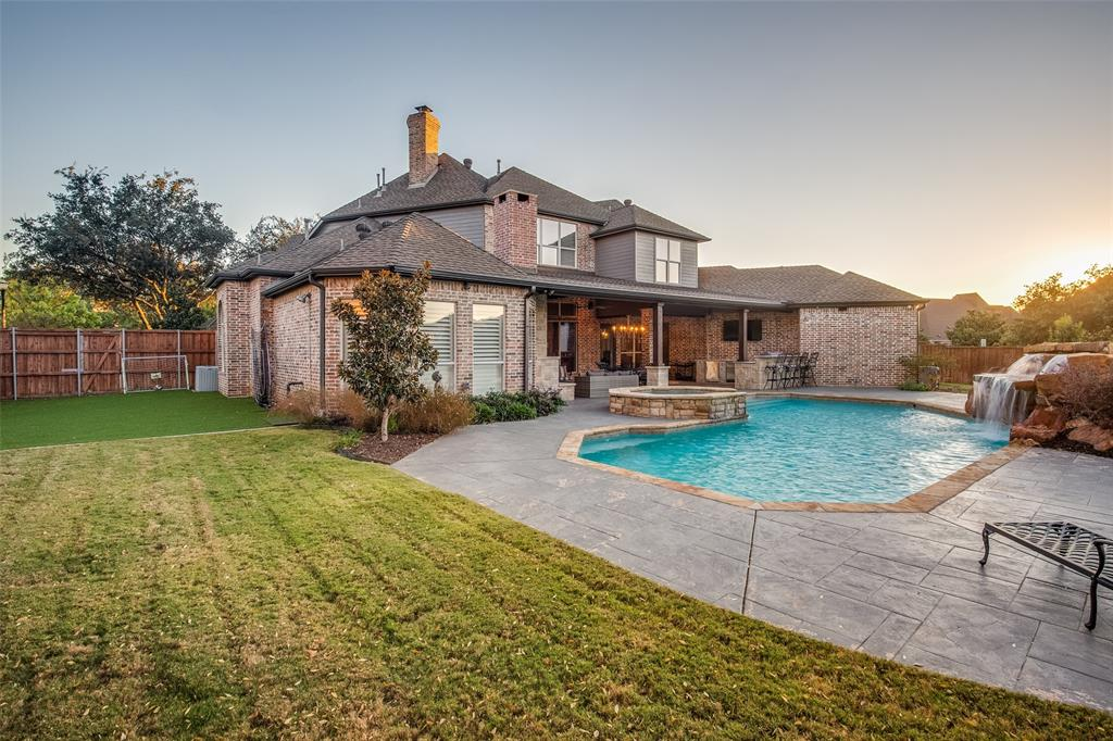 Sold Property | 4800 Northshore  Drive Frisco, TX 75034 32