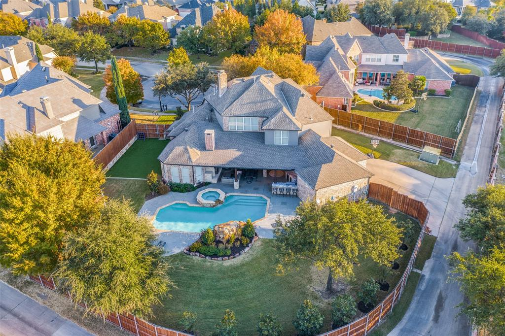 Sold Property | 4800 Northshore  Drive Frisco, TX 75034 33
