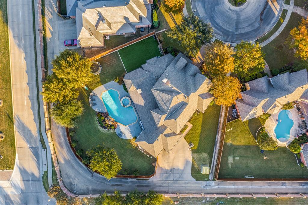 Sold Property | 4800 Northshore  Drive Frisco, TX 75034 34