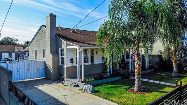 Active | 4218 W 132nd  Street Hawthorne, CA 90250 4
