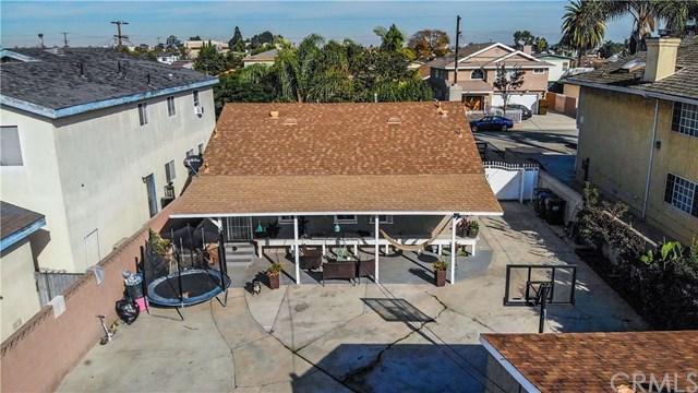 Active | 4218 W 132nd  Street Hawthorne, CA 90250 8