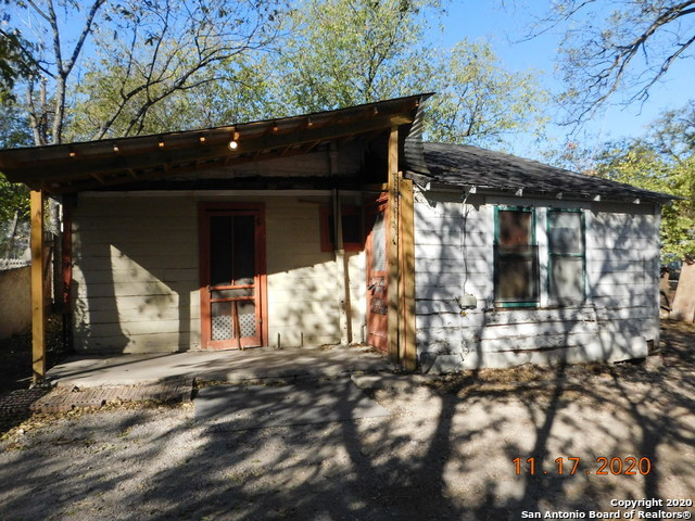New | 607 Monclova Alley San Antonio, TX 78207 0