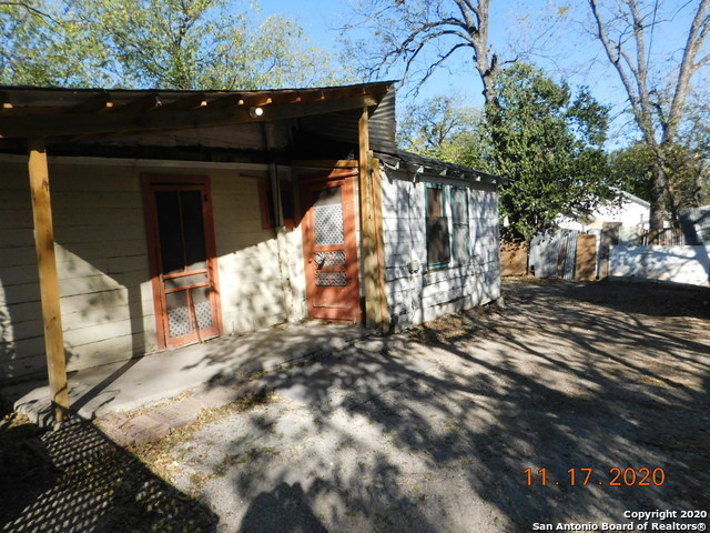 New | 607 Monclova Alley San Antonio, TX 78207 1