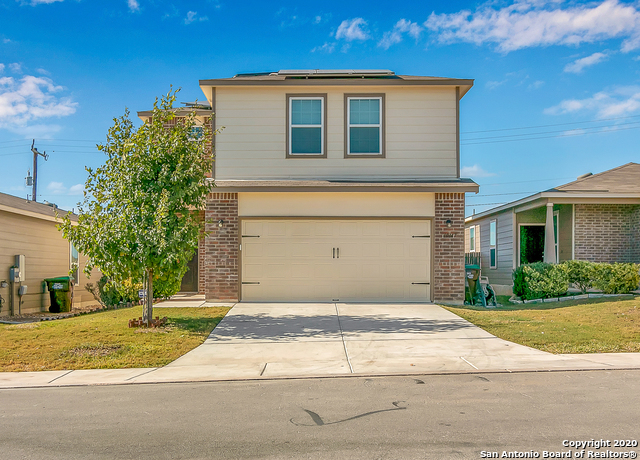 Active Option | 10147 Castello Canyon San Antonio, TX 78254 1