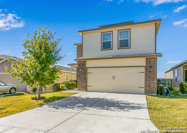 Active Option | 10147 Castello Canyon San Antonio, TX 78254 2