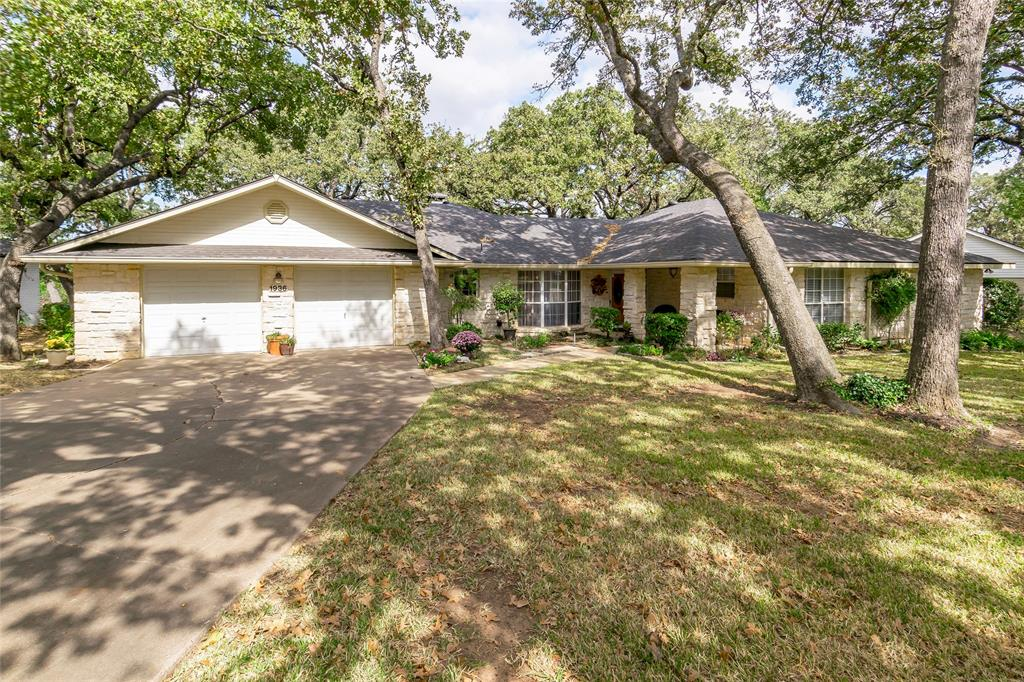 Active | 1936 Lake Forest  Road Grapevine, TX 76051 2