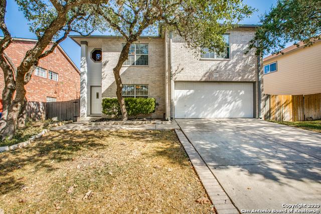 Active   10415 Overland Creek San Antonio, TX 78245 0