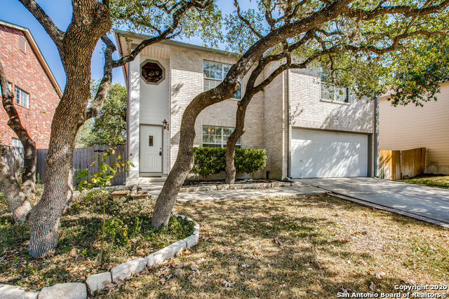 Active   10415 Overland Creek San Antonio, TX 78245 1